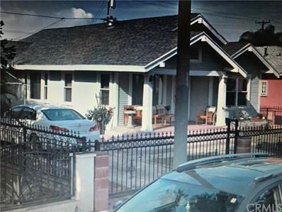 1335 Lemon Avenue, Long Beach, CA 90813 - MLS#: SB18168420