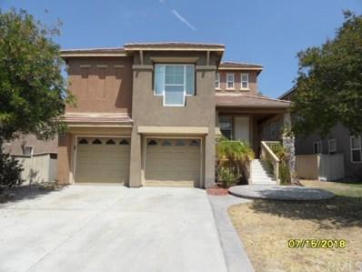 44426 Dorchester Drive, Temecula, CA 92592 - MLS#: SB18169027