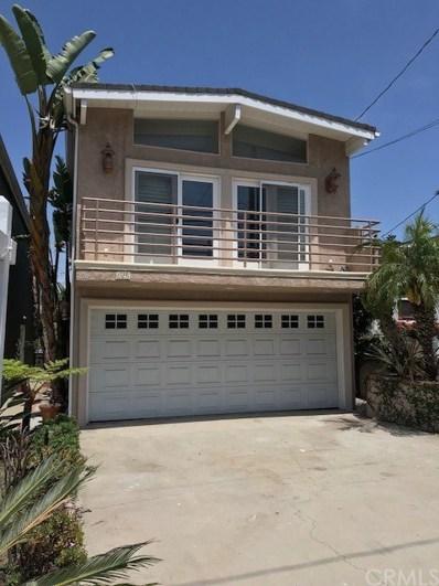 1732 Goodman Avenue, Redondo Beach, CA 90278 - MLS#: SB18169105