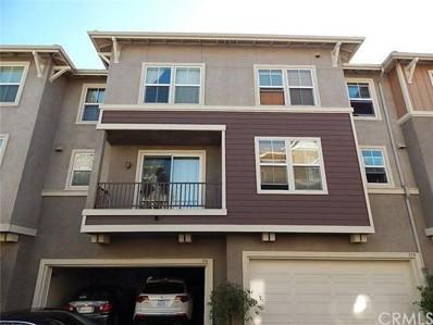 3538 Torrance Boulevard UNIT 116, Torrance, CA 90503 - MLS#: SB18169194