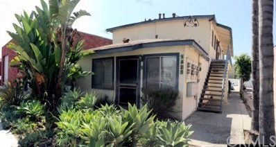1425 Freeman Avenue UNIT 2, Long Beach, CA 90804 - MLS#: SB18169359