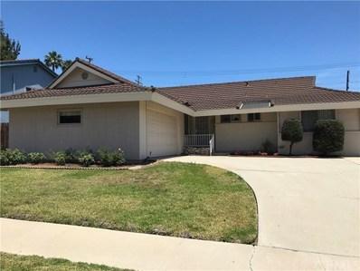1128 Lockhaven Drive, Brea, CA 92821 - MLS#: SB18170115