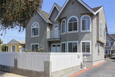 4138 W 170th Street, Lawndale, CA 90260 - MLS#: SB18170475