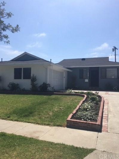 14823 Doty Avenue, Hawthorne, CA 90250 - MLS#: SB18170520