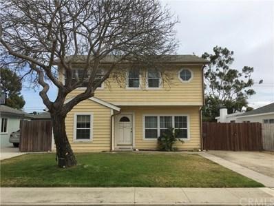 5508 Clearsite Street, Torrance, CA 90505 - MLS#: SB18170830