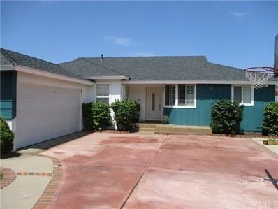 415 Via Mesa Grande, Torrance, CA 90277 - MLS#: SB18170995