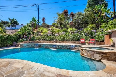6044 Flambeau Road, Rancho Palos Verdes, CA 90275 - MLS#: SB18171282