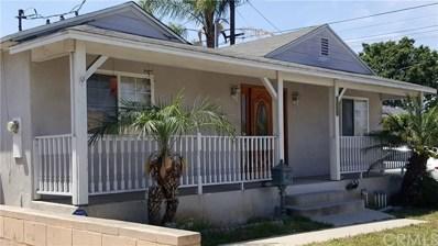 26105 Eshelman Avenue, Lomita, CA 90717 - MLS#: SB18171335