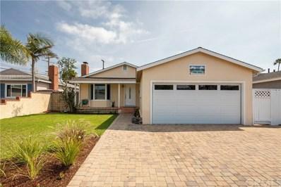 4913 Louise Avenue, Torrance, CA 90505 - MLS#: SB18171342
