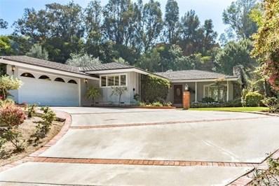 20 Encanto Drive, Rolling Hills Estates, CA 90274 - MLS#: SB18171805