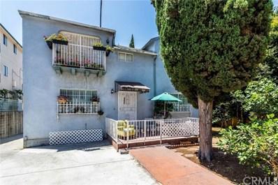 4608 Greenwood Place, Los Feliz, CA 90027 - MLS#: SB18172224
