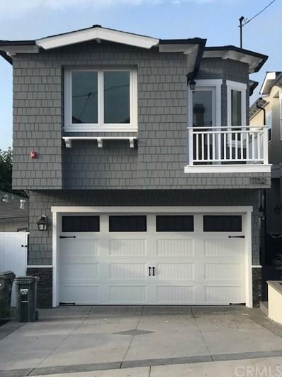 1732 Havemeyer Lane, Redondo Beach, CA 90278 - MLS#: SB18172380