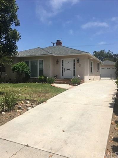 7942 Agnew Avenue, Westchester, CA 90045 - MLS#: SB18172418