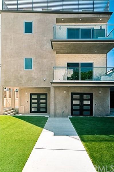 62 Ozone Avenue, Venice, CA 90291 - MLS#: SB18172506