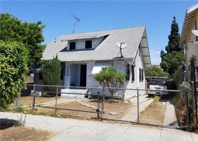 2055 Cambridge Street, Los Angeles, CA 90006 - MLS#: SB18172547