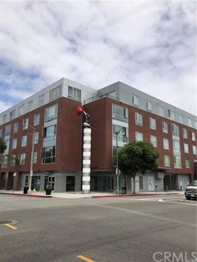 285 W 6th Street UNIT 104, San Pedro, CA 90731 - MLS#: SB18172635