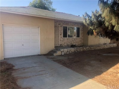 10395 Spade Drive, Loma Linda, CA 92354 - MLS#: SB18172850