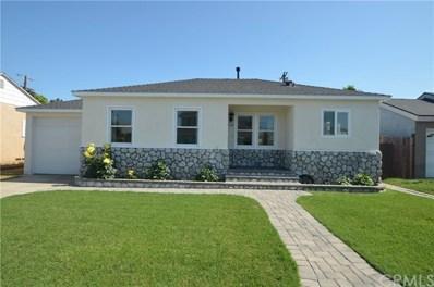 5228 W 123rd Place, Hawthorne, CA 90250 - MLS#: SB18173643