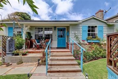 723 Avenue C, Redondo Beach, CA 90277 - MLS#: SB18173851