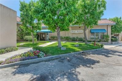 24410 Crenshaw Boulevard UNIT 215, Torrance, CA 90505 - MLS#: SB18174111