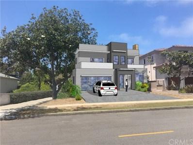 718 Sapphire Street, Redondo Beach, CA 90277 - MLS#: SB18174153