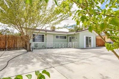 15050 Del Rey Drive, Victorville, CA 92395 - MLS#: SB18174168
