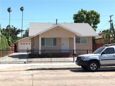 830 W 66th Street, Los Angeles, CA 90044 - MLS#: SB18174214