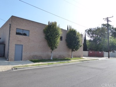 1665 W 180TH Street, Gardena, CA 90248 - MLS#: SB18174547