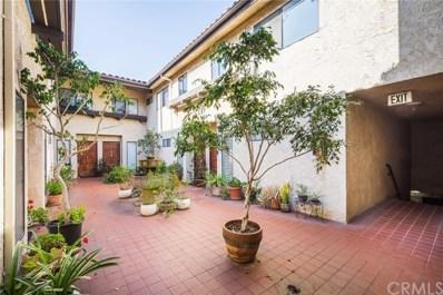 1112 S Meyler Street UNIT 6, San Pedro, CA 90731 - MLS#: SB18174673