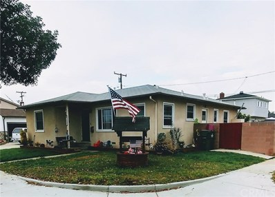 5325 W 134th Street, Hawthorne, CA 90250 - MLS#: SB18175057
