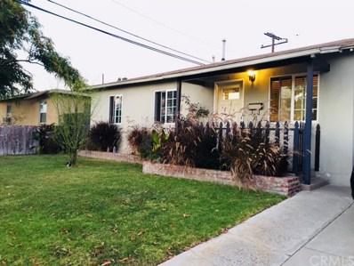18606 Towne Avenue, Carson, CA 90746 - MLS#: SB18175079