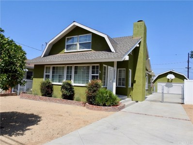 25322 Oak Street, Lomita, CA 90717 - MLS#: SB18175258