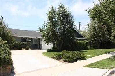 5526 Sara Drive, Torrance, CA 90503 - MLS#: SB18175473