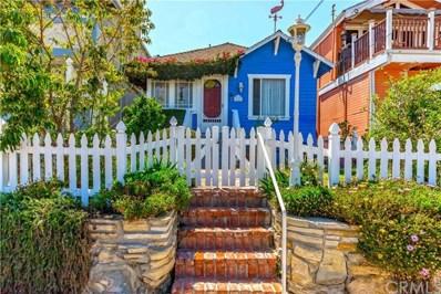 3045 S Kerckhoff Avenue, San Pedro, CA 90731 - MLS#: SB18175947
