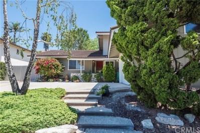 29418 Quailwood Drive, Rancho Palos Verdes, CA 90275 - MLS#: SB18176421