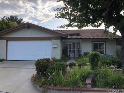 28726 Mount Rose Road, Rancho Palos Verdes, CA 90275 - MLS#: SB18176584