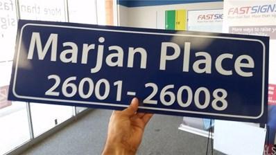 26002 Marjan Place, Harbor City, CA 90710 - MLS#: SB18176605