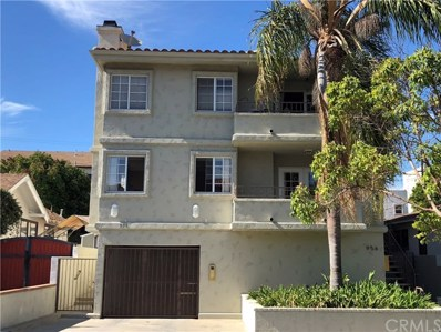 956 W 10th Street UNIT A, San Pedro, CA 90731 - MLS#: SB18176891