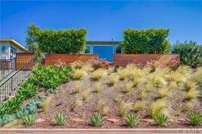 866 W 22nd Street, San Pedro, CA 90731 - MLS#: SB18177268