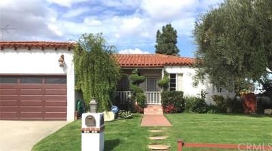 6521 Nancy Road, Rancho Palos Verdes, CA 90275 - MLS#: SB18177344