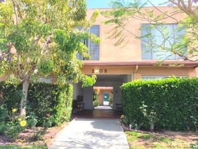2109 W 157th Street UNIT 15, Gardena, CA 90249 - MLS#: SB18177464
