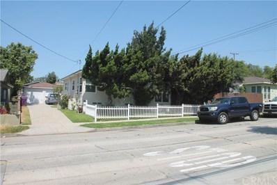1425 Termino Avenue, Long Beach, CA 90804 - MLS#: SB18177485