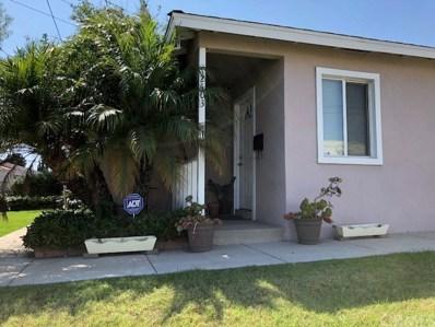 2403 Lomita Boulevard, Lomita, CA 90717 - MLS#: SB18177676