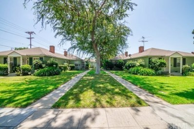 2514 W Clark Avenue, Burbank, CA 91505 - MLS#: SB18177895