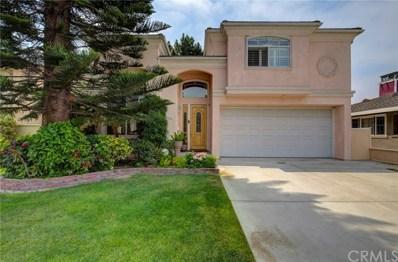 2536 El Dorado Street, Torrance, CA 90503 - MLS#: SB18177971