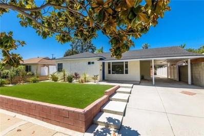 2626 Dalemead Street, Torrance, CA 90505 - MLS#: SB18178576