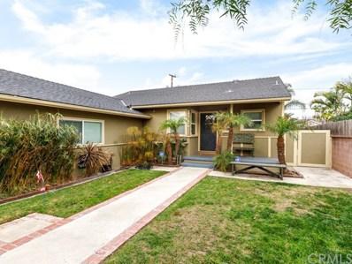 18334 Faysmith Avenue, Torrance, CA 90504 - MLS#: SB18178791