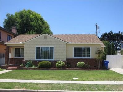 1701 Manzanita Lane, Manhattan Beach, CA 90266 - MLS#: SB18178867