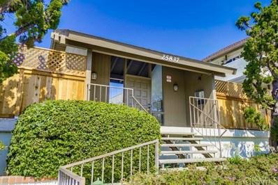 25837 Oak Street UNIT 208, Lomita, CA 90717 - MLS#: SB18178908