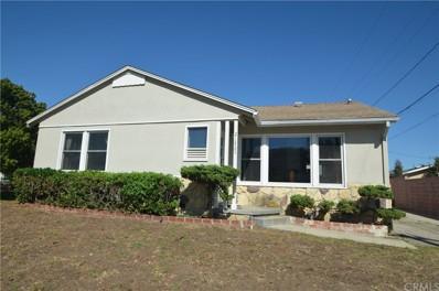 21724 Reynolds Drive, Torrance, CA 90503 - MLS#: SB18179330